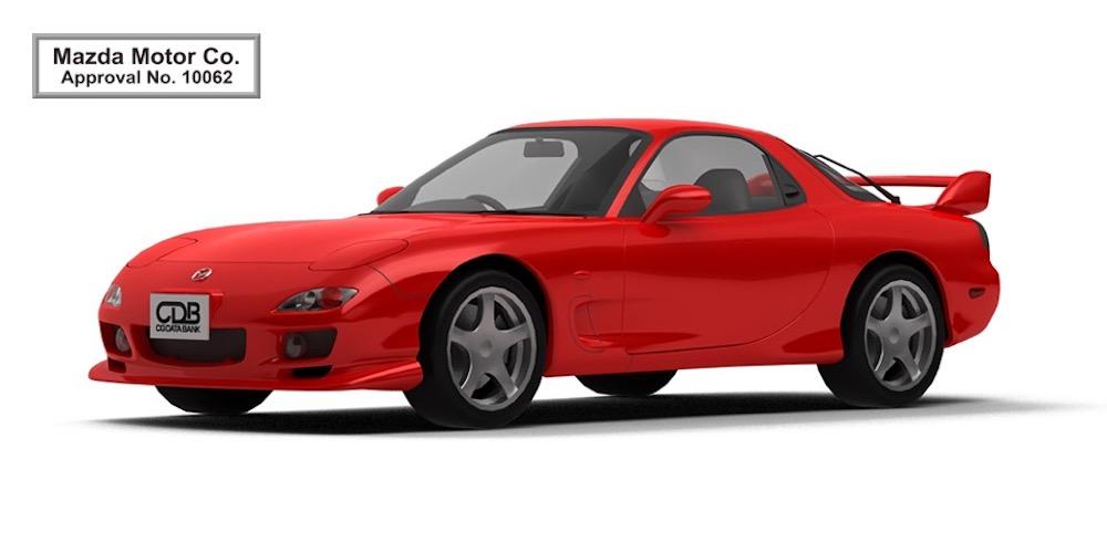 RX-7 '01