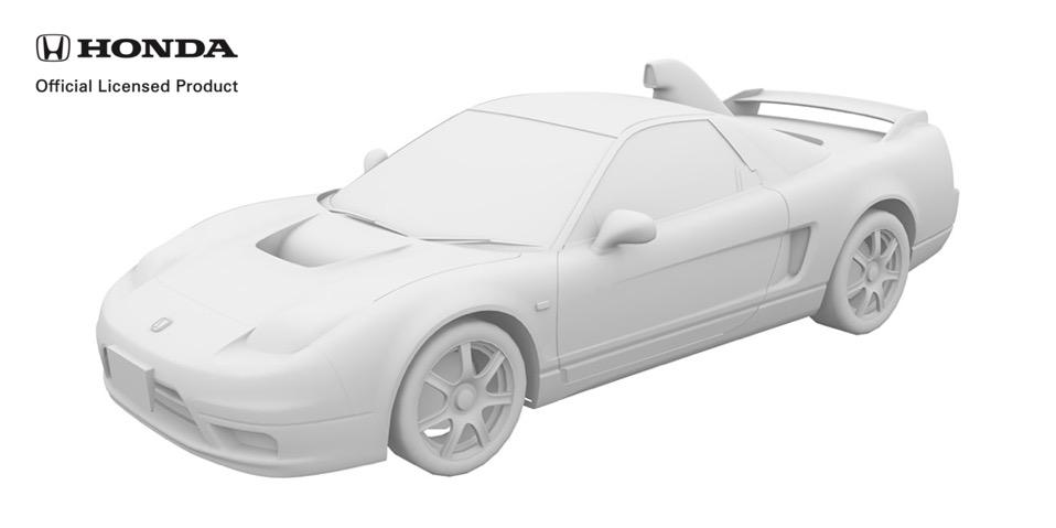 NSX-R '02