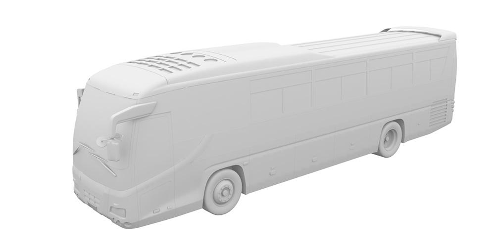 GALA/HI-DECKER(貸切バス)'10